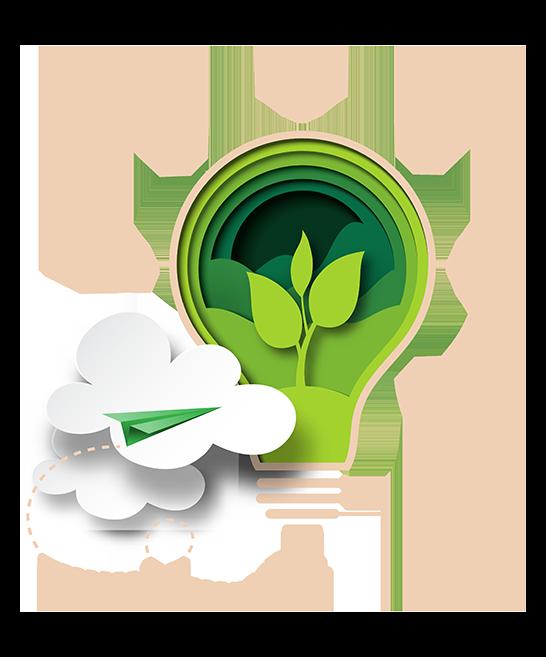 Percorsi di formazione di economia circolare | Bluenzima | reGenerative thinking