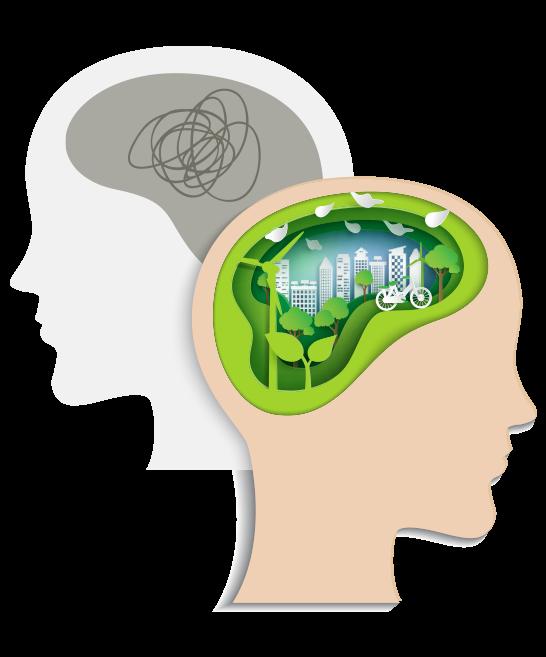 Virtual coaching | Bluenzima | reGenerative thinking